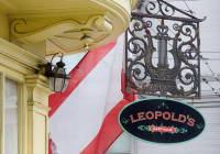 LEOPOLDS SIGN
